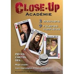Close-Up Académie