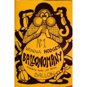 BALLONOMANY - N° 1
