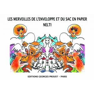 LES MERVEILLES DE L'ENVELOPPE ET DU SAC EN PAPIER