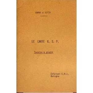 LE CARTE E. S. P.