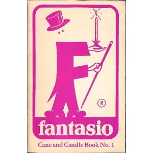 CANE AND CANDLE BOOK N° 1, N° 2 et N° 3., FANTASIO