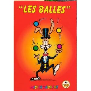 LES BALLES