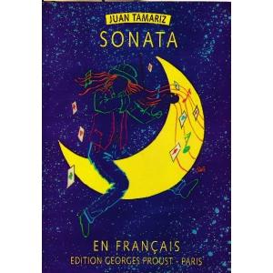SONATA, TAMARIZ  Juan