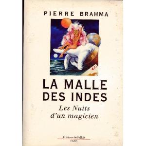 MALLE DES INDES (LA), BRAHMA Pierre