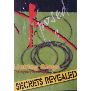 LINKING RINGS Secrets Revealed