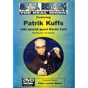 METAL BENDING (Patrik Kuffs)