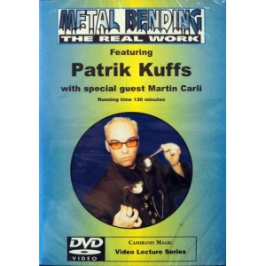METAL BENDING (Patrik Kuffs)