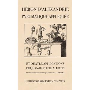 Héron d'Alexandrie, Livre de pneumatique appliquée