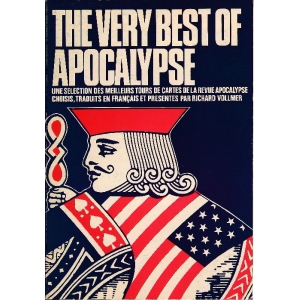THE VERY BEST OF APOCALYPSE, VOLLMER Richard