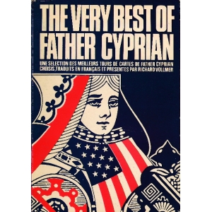 THE VERY BEST OF FATHER CYPRIAN, CYPRIAN Father