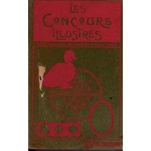 CONCOURS ILLUSTRES (LES), RAYMOND (De) Marquis