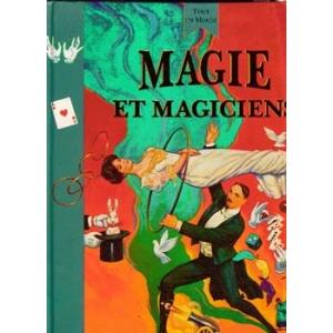 MAGIE ET MAGICIEN
