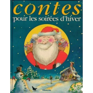 CONTES POUR LES SOIREES D'HIVER