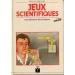 JEUX SCIENTIFIQUES, DESJOURS Pascal