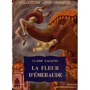 FLEUR D'EMERAUDE (LA), VALLETTE Claude