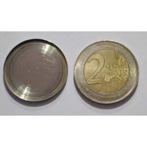 COQUILLE DE 2 EUROS