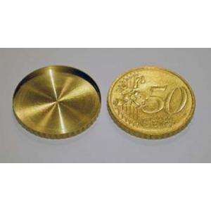 COQUILLE DE 50 CENTS D'EURO