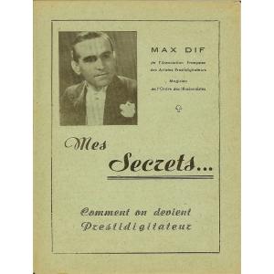 DIF Max