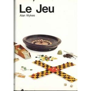 JEU (LE), WYKES Alan