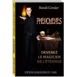 Benoît Grenier, Phénomènes