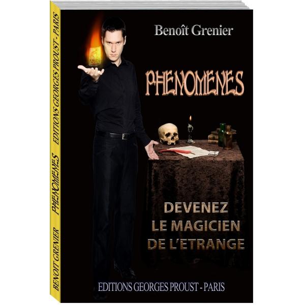 phenomènes benoit grenier occasion