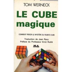 CUBE MAGIQUE (LE), WERNECK Tom