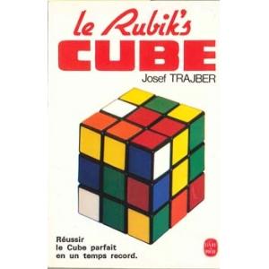 RUBIK'S CUBE (LE), TRAJBER Josef