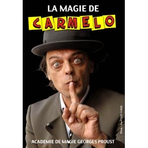 La Magie de Carmelo (DVD)
