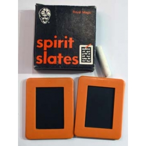 SPIRIT SLATES – Royal Magic