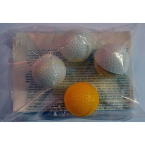 MULTIPLYNG BALLS (Golf)