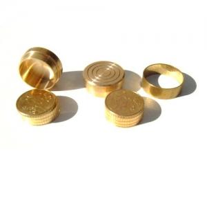 LES PIECES ALCHIMIQUES (Dynamic Coin)