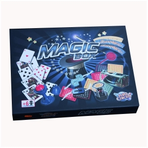 "COFFRET DE MGIE ""MAGIC BOX"""