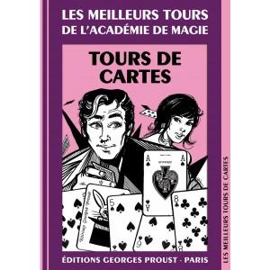 LES MEILLEURS TOURS DE CARTES