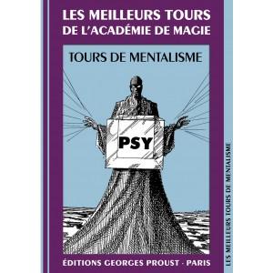 LES MEILLEURS TOURS PSY