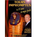 Pierre Switon, Tours impromptus