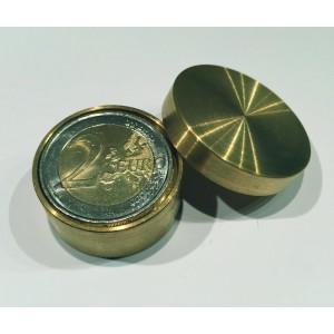 BOITE BOSTON 2 EUROS