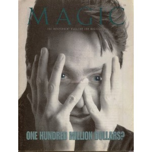 MAGIC MAGAZINE JANVIER 1995