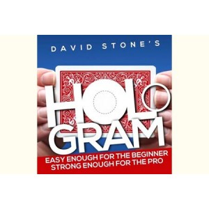 HOLOGRAM (David Stone)