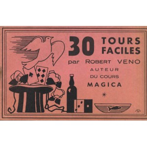 30 TOURS FACILES