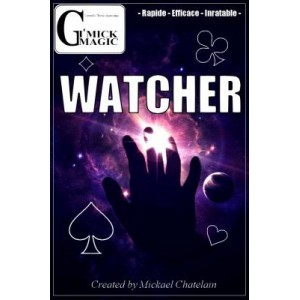 THE WATCHER (Mickael Chatelain)