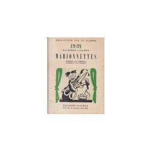 MARIONNETTES (Marie Migneaux et Louis Simon)