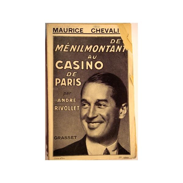 Casino menilmontant