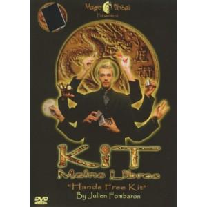 DVD KIT MAINS LIBRES (Julien Fombaron)