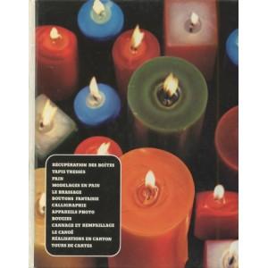 ARTISANAT ET LOISIRS (Editions PPI)