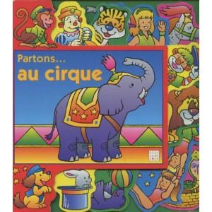 Partons... au cirque