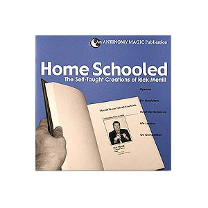 Home Schooled The Self-Taught Creations of Rick Merrill