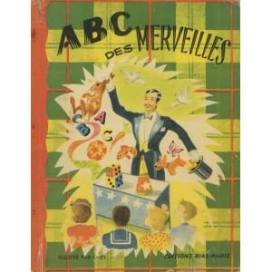 ABC DES MERVEILLES
