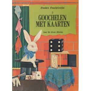 GOOCHELEN MET KAARTEN door DE GROTE MRLINY