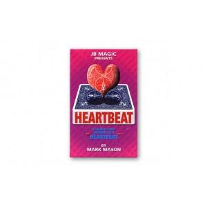 HEARTBEAT by Mark Mason