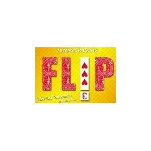 FLIP (Wayne Dobson)